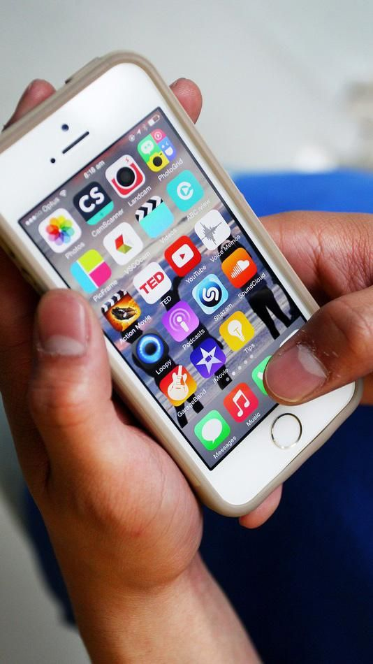 force touch on the iphone 6s could change the way you launch apps tech tech gadgets and tech news. Black Bedroom Furniture Sets. Home Design Ideas