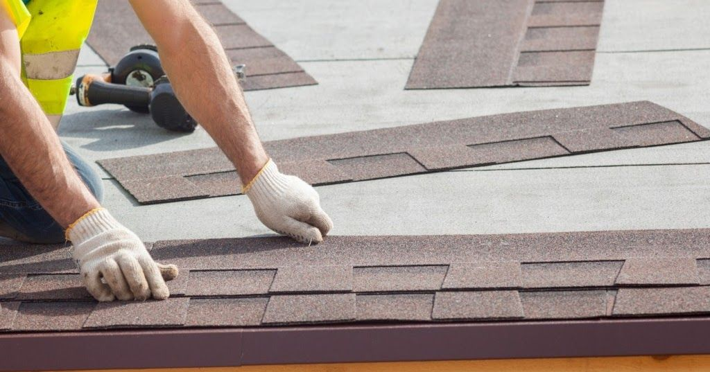 Do You Know What A Roofing Contractor Offer Roofing Contractors Commercial Metal Roofing