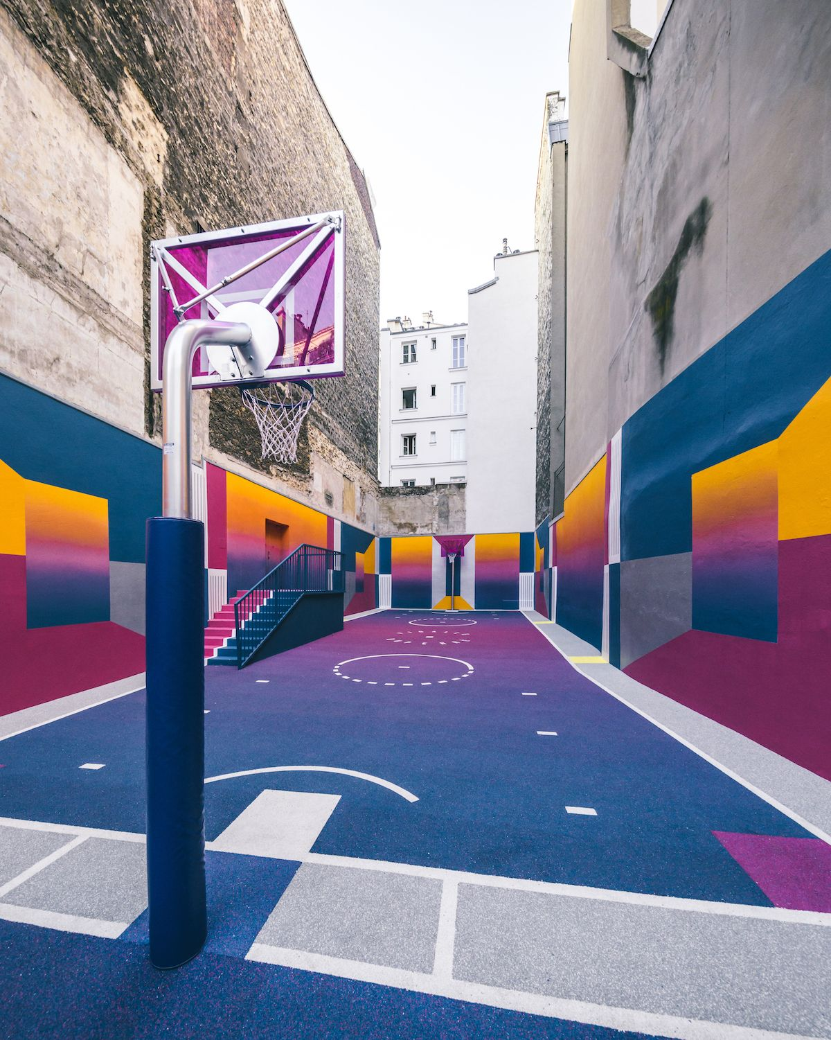 Basketball Branding New By NikeEnvironment Court Pigalle With 8n0OyNwPvm