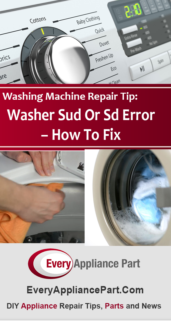 Pin On Washer Repair And Parts