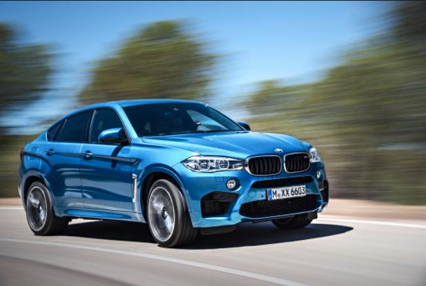 Bmw X6 0 60 >> 2019 BMW X6 M Concept, Specs, and Release Date | Bmw, Bmw