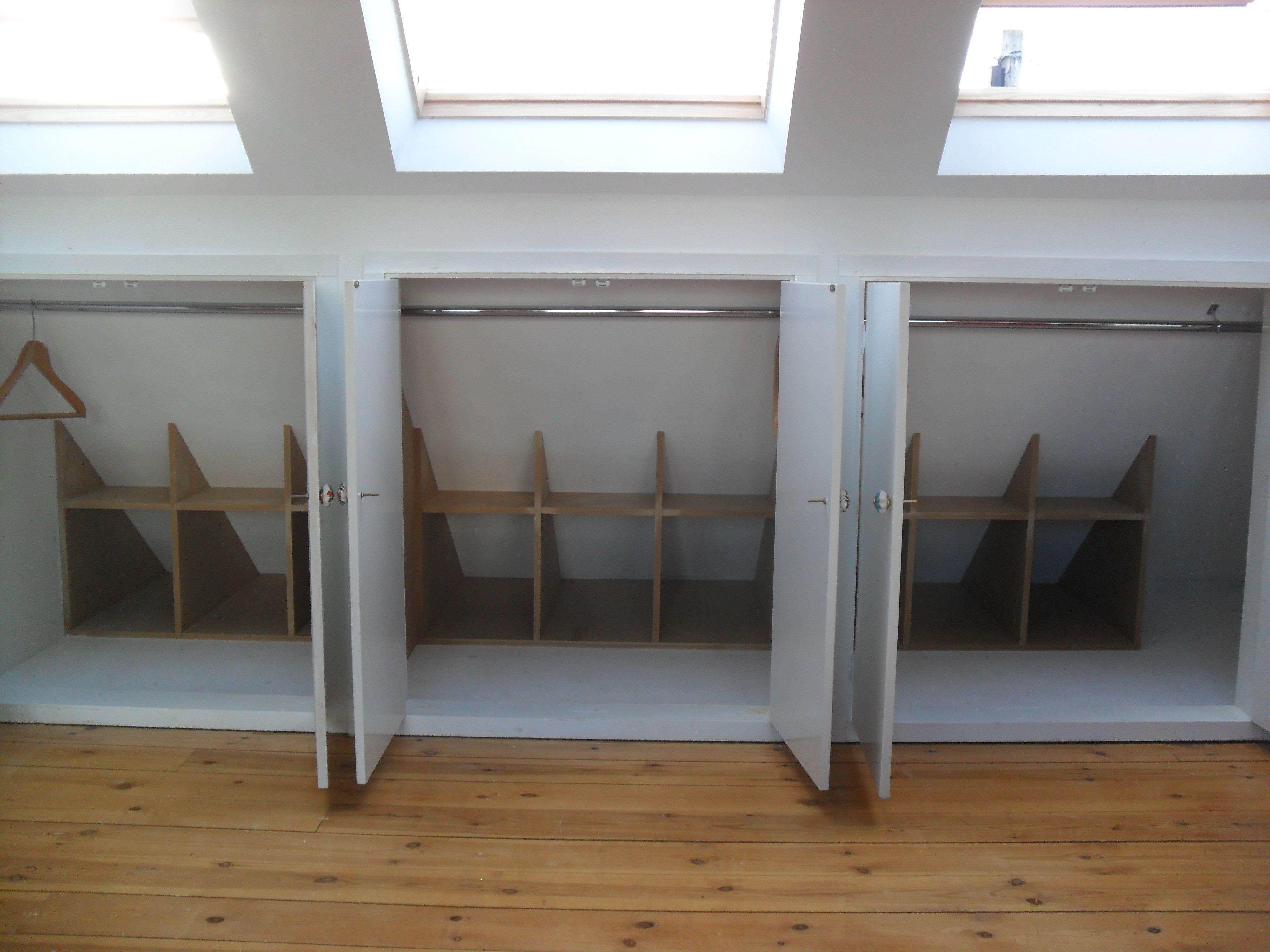 Incredible Shoe Rack Ideas Loft Spaces Loft Conversion Bedroom Loft Conversion