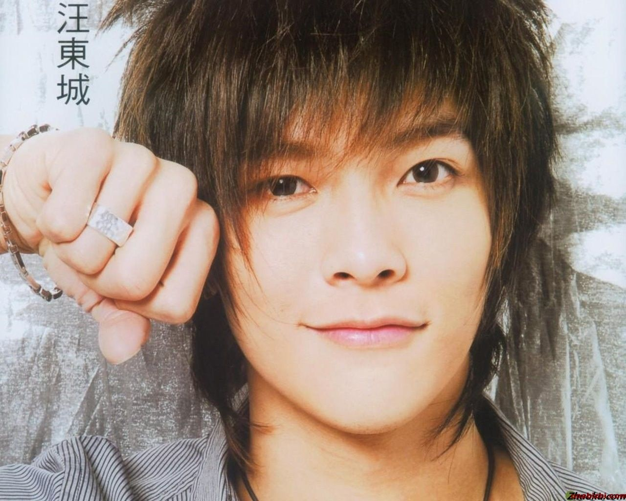 I... just died and went to heaven and died again... - Jiro Wang <3