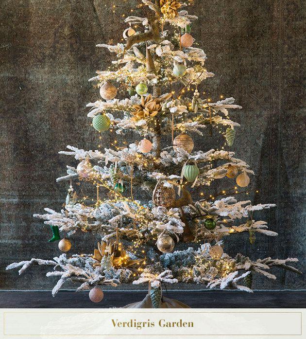 Holiday Terrain Tree Looks At Terrain Holiday Christmas Tree Scandinavian Christmas Winter Christmas