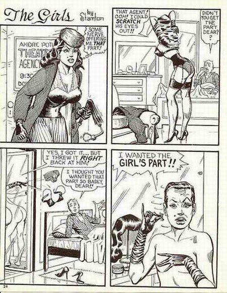 Post op shemales porn