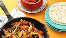 Chicken and Beef Fajitas Recipe : Ree Drummond : Food Network #beeffajitamarinade Chicken and Beef Fajitas Recipe : Ree Drummond : Food Network #beeffajitarecipe