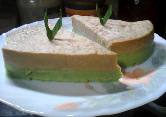 Resep Sesumapan Kue Talam Versi Banjar Oleh Heny Rosita Resep Resep Kue Makanan Dan Minuman