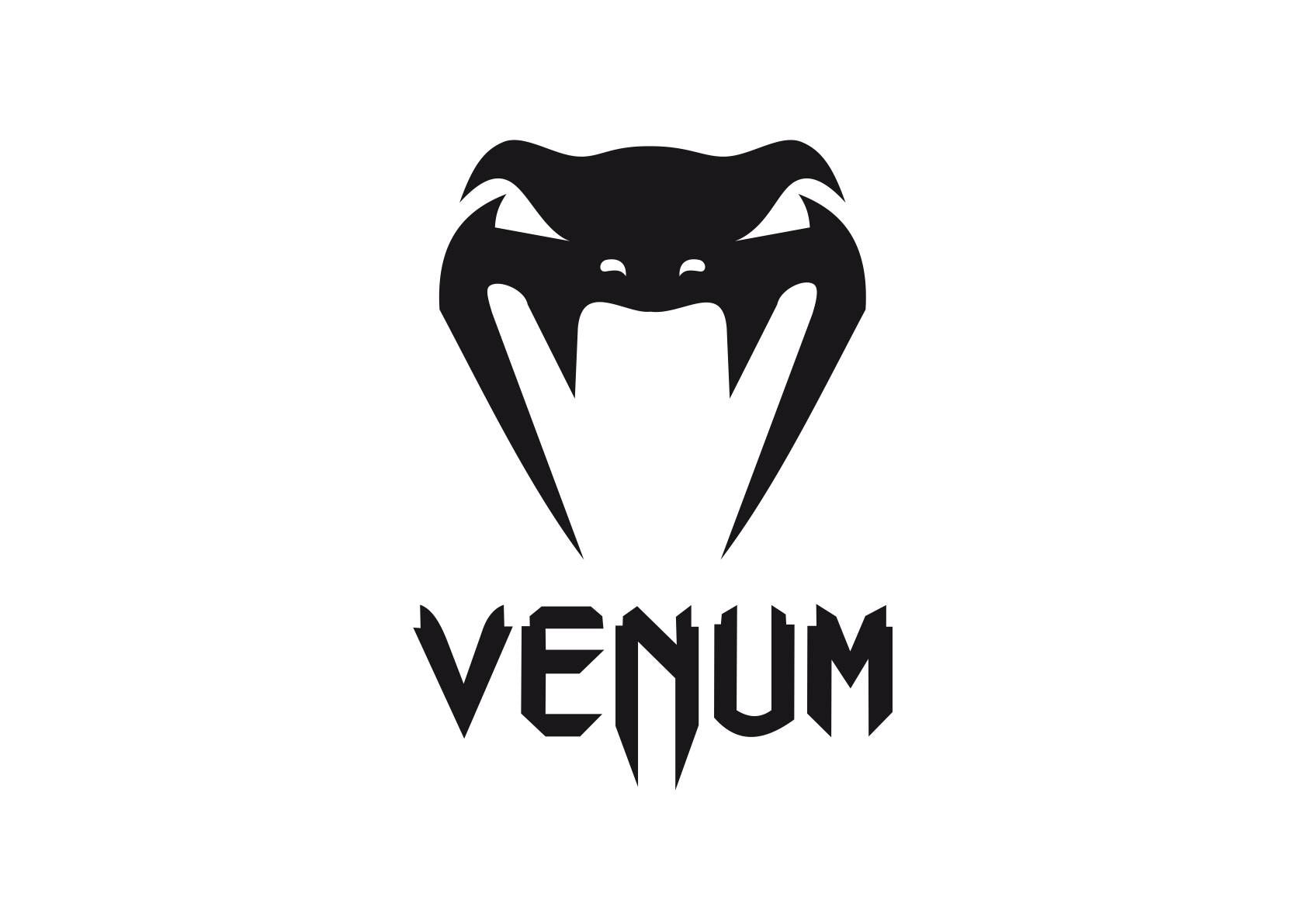 venum fightwear mixed martial arts brand logo logo