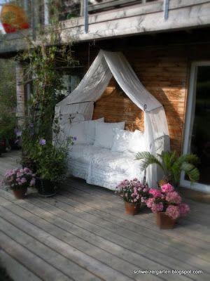 Ein Schweizer Garten Das Gartenbett Garten Pinterest Garten