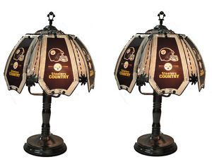Pittsburgh steelers touch lamp shade panels new nfl pittsburgh pittsburgh steelers touch lamp shade panels new nfl pittsburgh steelers 24 mozeypictures Image collections