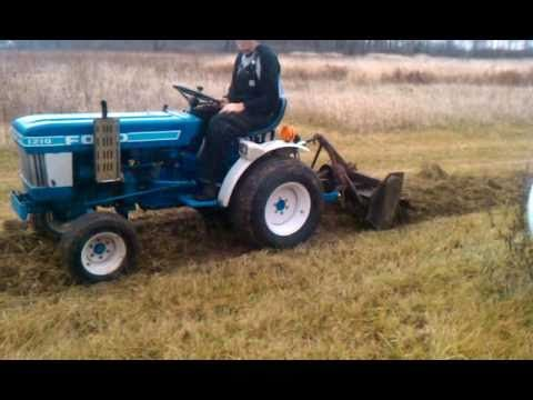 Used Tractors For Sale >> Ford Compact Tractors Used Top Electrical Wiring Diagram
