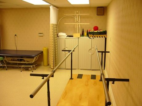 Nhc Healthcare Springfield In Springfield Tn Tour Therapy Room Physiotherapy Clinic Physical Therapy
