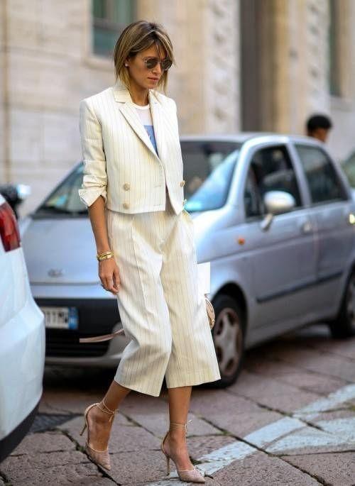 vestidos de oficina