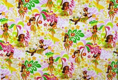 ハワイアンキルトのタペストリーやベットカバー、バックの袋布などにぴったりのコットン100%のハワイアン柄布です。布幅:約112cmです。1ヤード(約91.5c...|ハンドメイド、手作り、手仕事品の通販・販売・購入ならCreema。