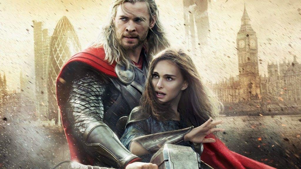 Thor 2 Movie : The Dark World Images Dekstop Wallpaper