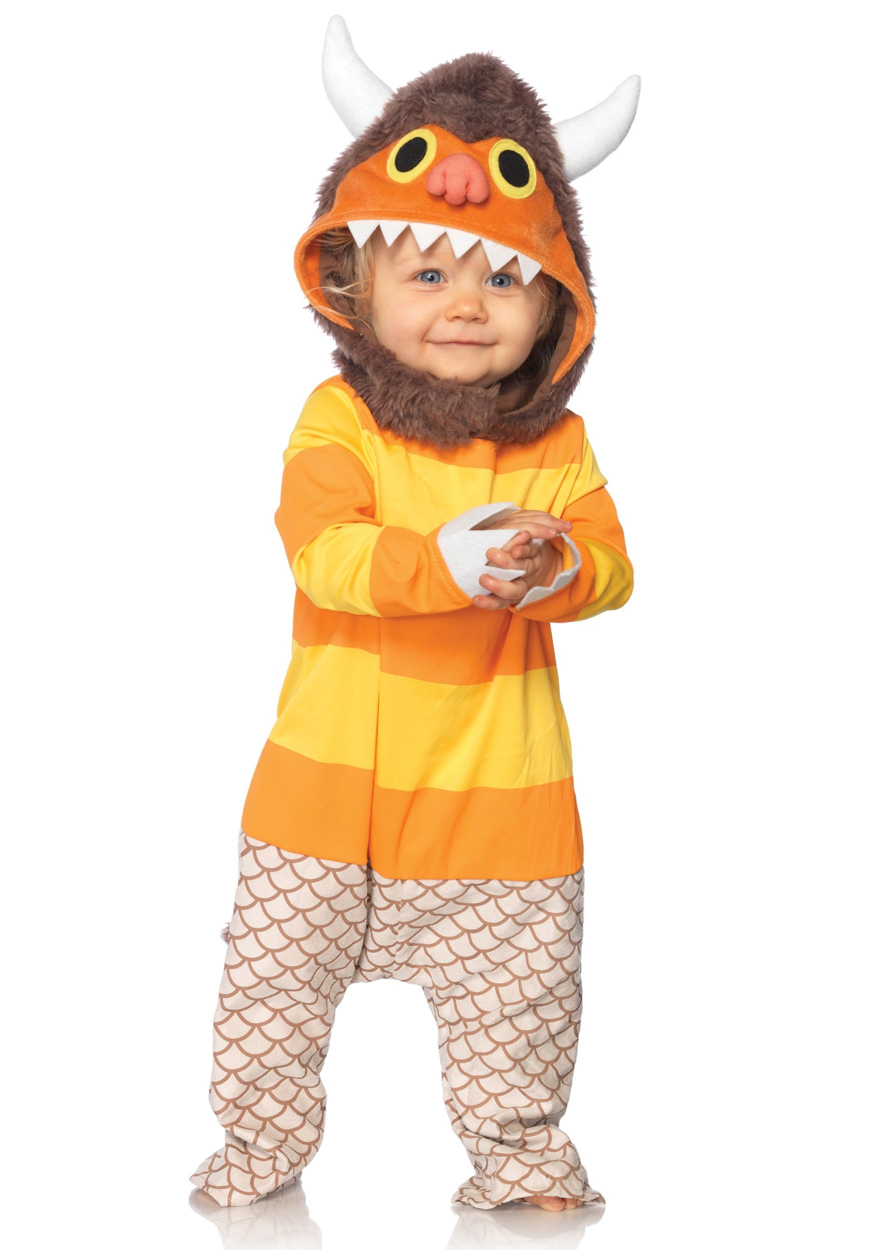 baby where the wild things are carol costume - Where To Buy Infant Halloween Costumes
