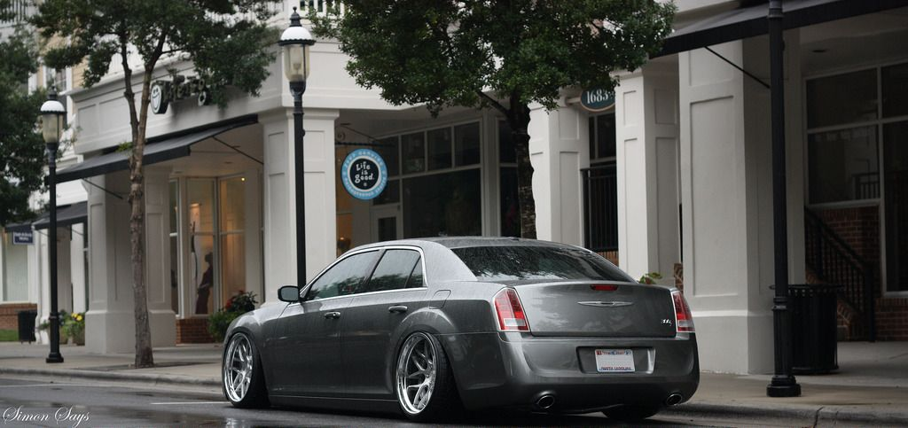Chrysler 300C Forum 300C & SRT8 Forums Chrysler 300c