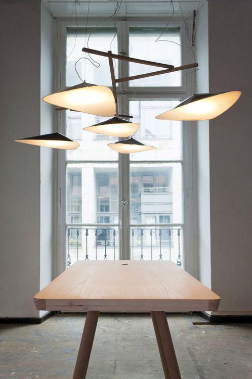 becker lighting. Modern Lighting : Emily Pendant By Daniel Becker V