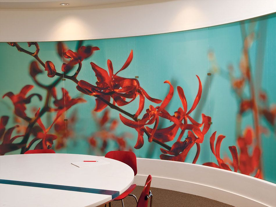 3form Wall Mural Ferrari Color See Our Work Pinterest Wall