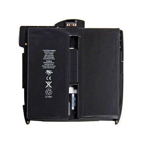 iPad Bateria Compatible (1ra Generacion)  http://www.opirata.com/ipad-bateria-compatible-generacion-p-8592.html