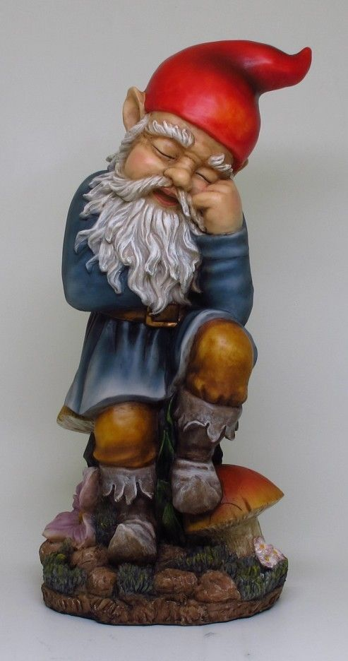 Pin On Elves And Gnomes