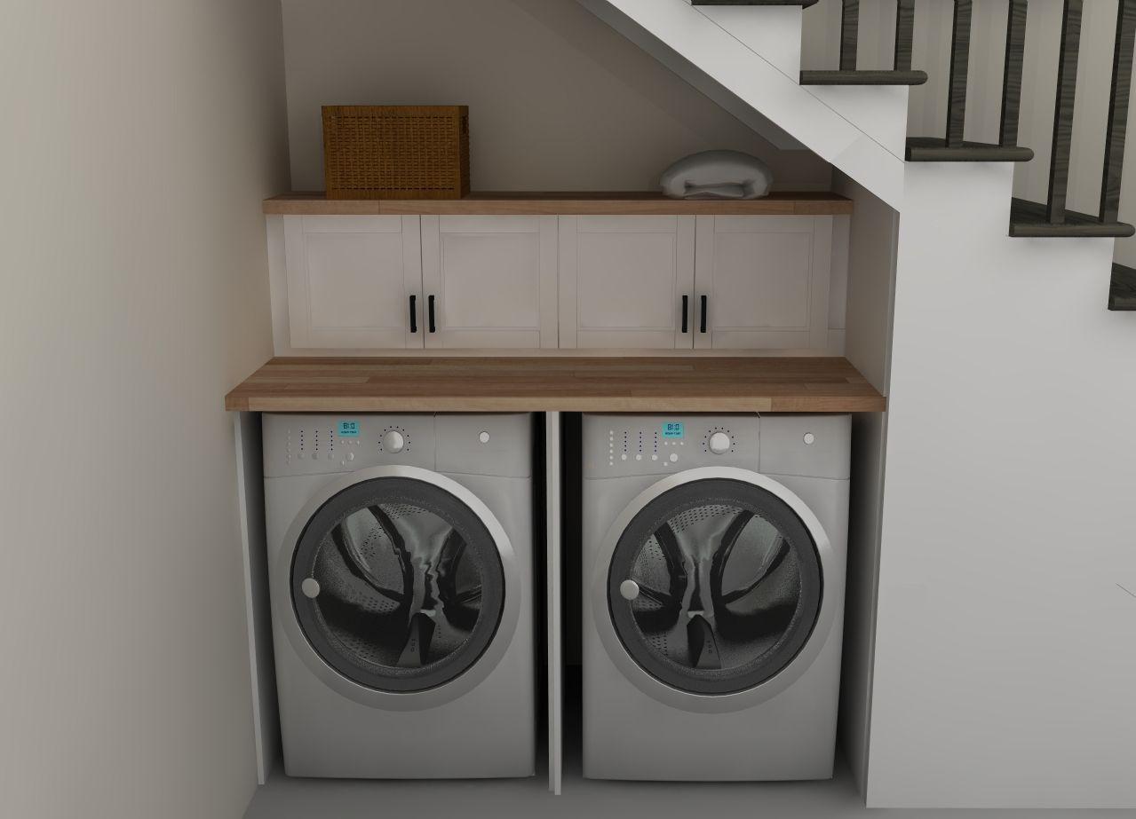 1000+ images about Nascondere lavatrice e ferro da stiro / Hiding ...