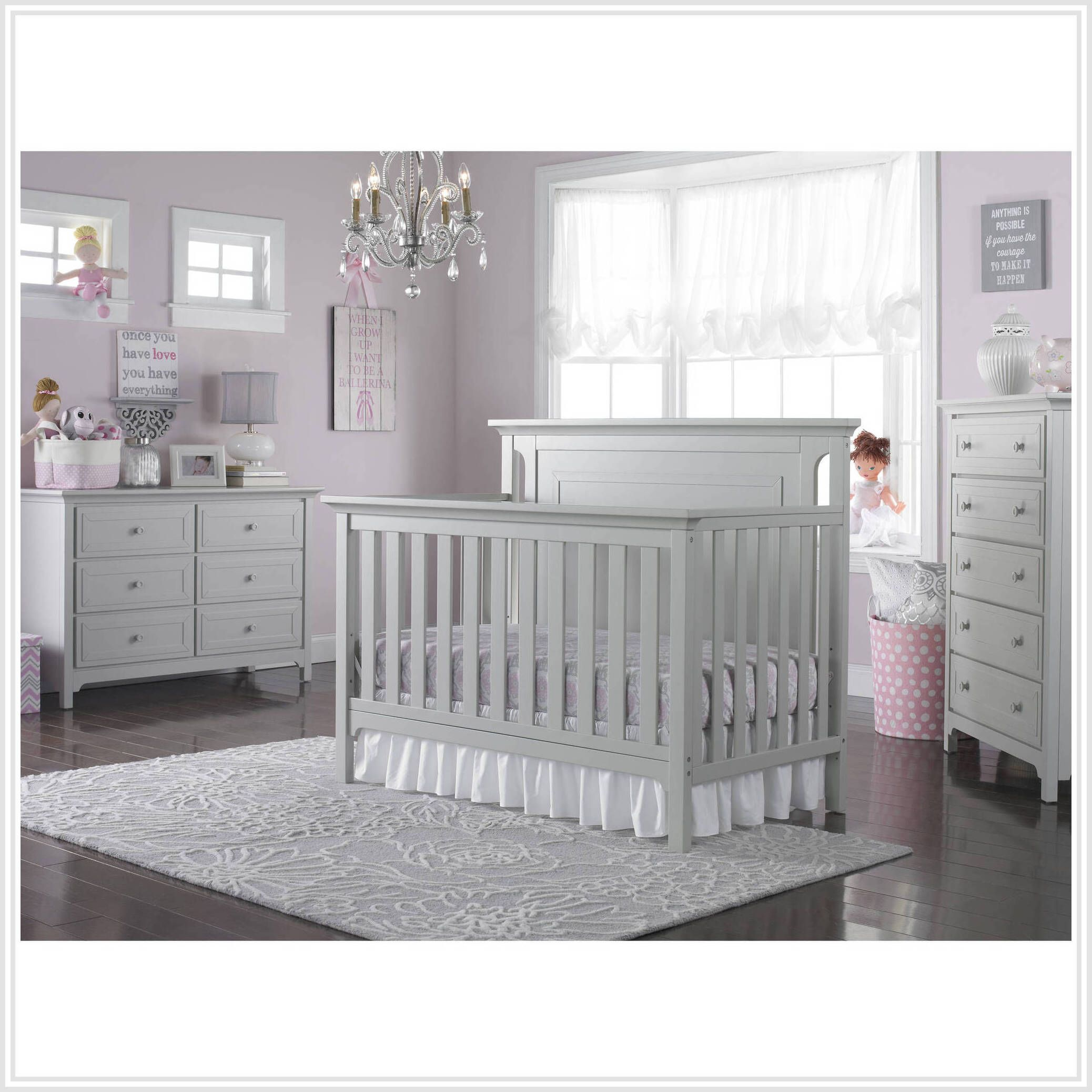 39 Reference Of Crib And Dresser Set Gray In 2020 Baby Furniture Sets White Dresser Nursery Nursery Furniture Sets