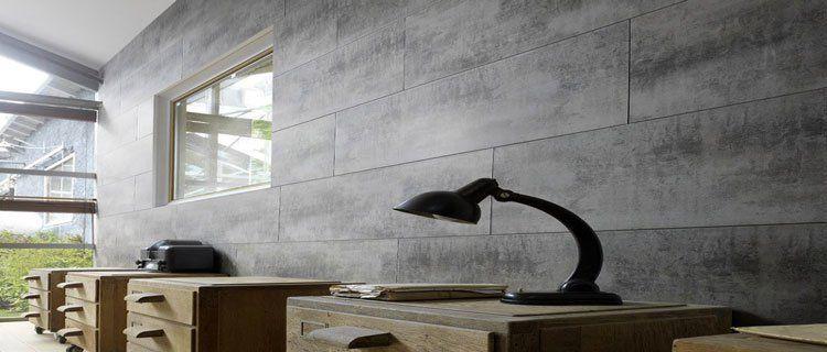 Lambris PVC, le revêtement mural et plafond déco Inspiration