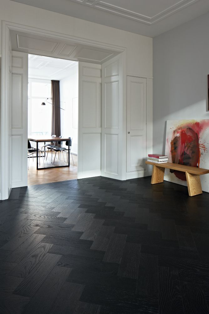 Allura Premium From Forbo And Bench Wood Functionals Best