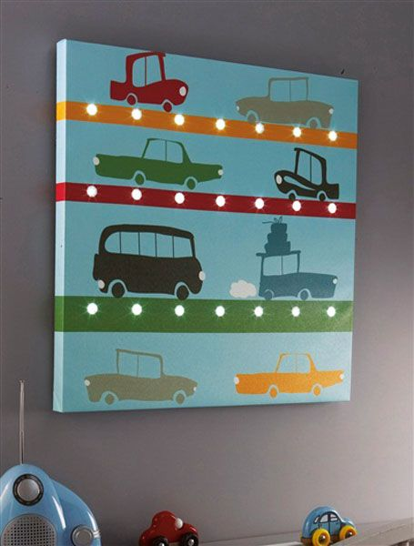 Handmade Kids Room Decorations, Cheap Ideas for Decorating Toddler Rooms