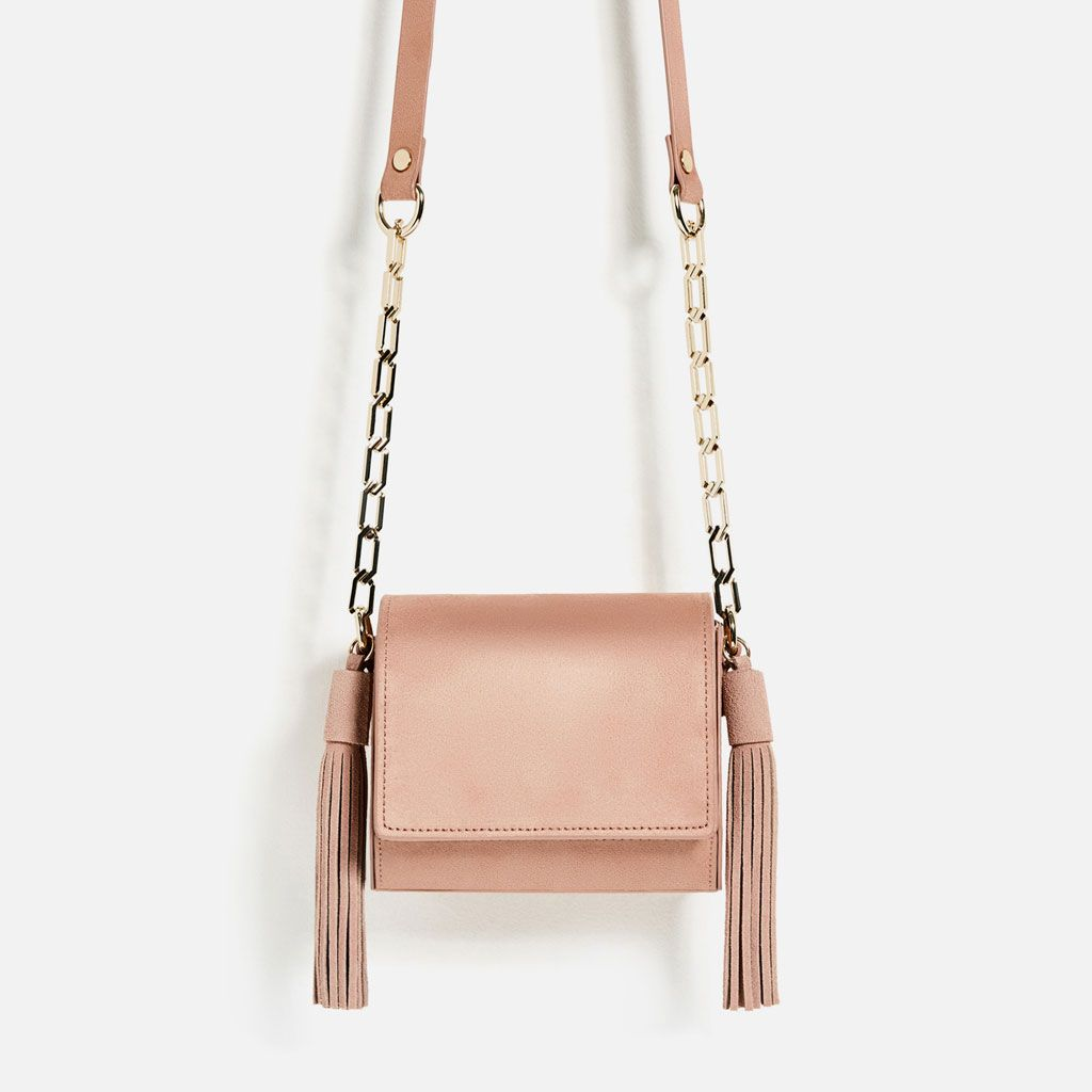 Mini leather tote bag zara - Latest Fall Winter Trends For Women S Bags At Zara Online Find Backpacks Messenger Bags Totes Crossbody Purses Handbags And Clutches For Women