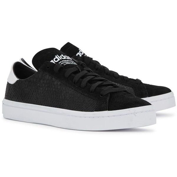 Womens Low-Top Trainers Adidas