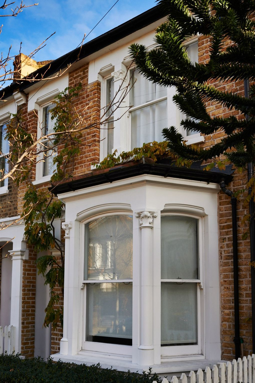 Upvc window ideas  how to restore the exterior of a house that has fallen victim to