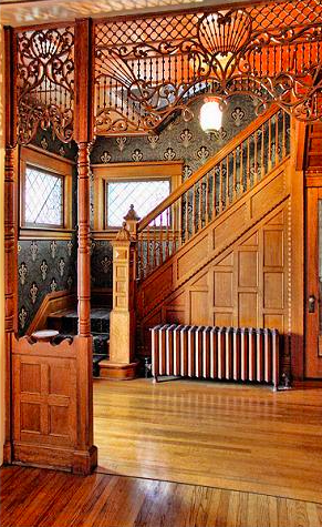 11 things you\u0027ll absolutely find in every victorian home carvedthe sort of woodwork that no one would ever build today