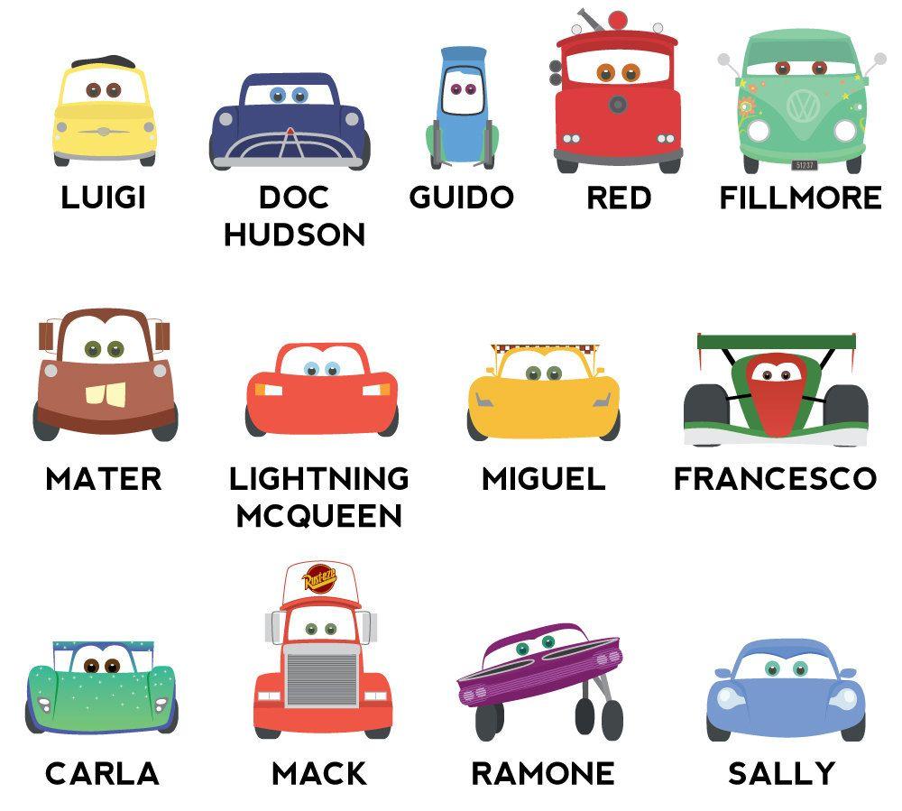 Arte De Pared Disney Cars Infantiles Ninos Pared Por Ritzyreba Disney Cars Birthday Cars Birthday Party Disney Disney Cars