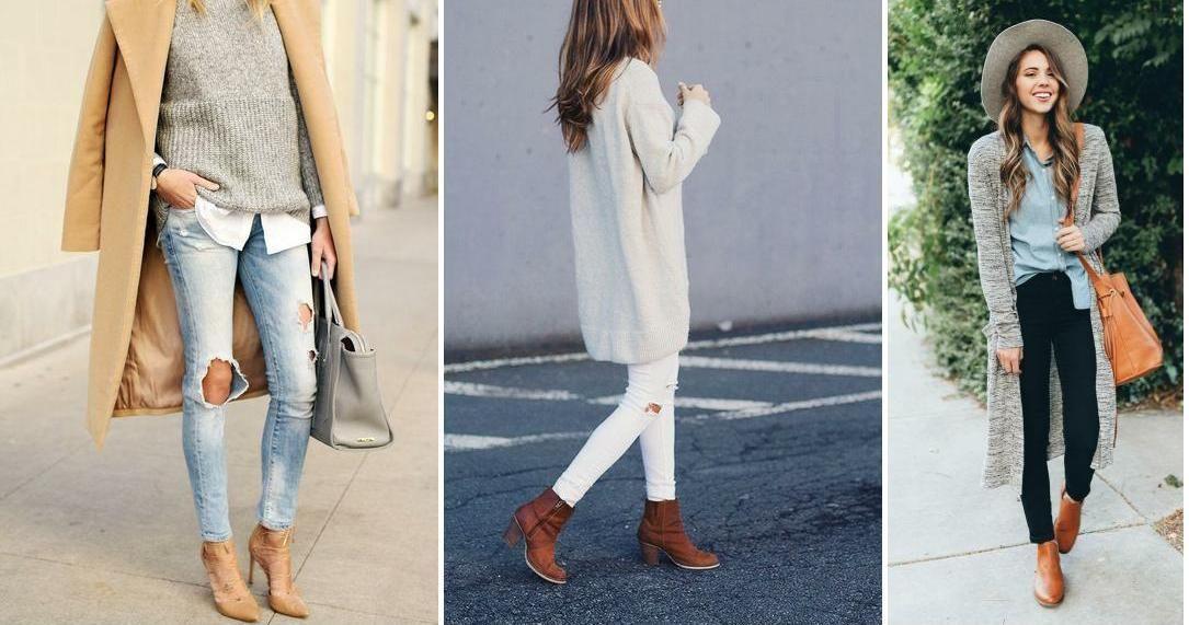 Ideas para combinar zapatos camel o café, ¡inspiración de street style!