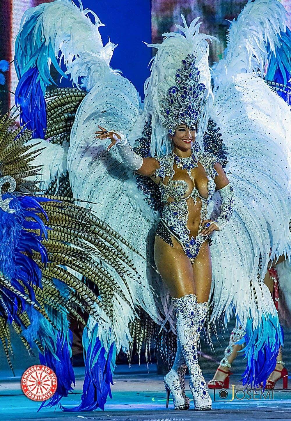 Badfeet  Costumes In 2019  Brazil Carnival Costume -3520