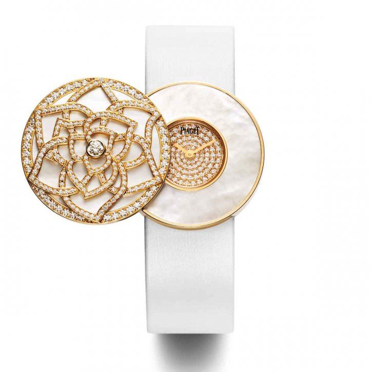Watch by Piaget