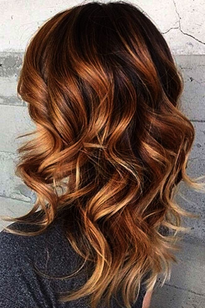 Hair Dye Ideas For Natural Brunettes Hair Color Ideas For Blonde