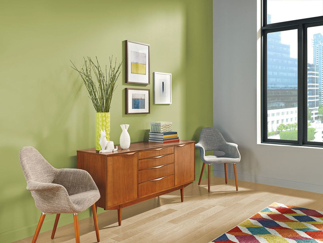 how to choose the right paint color for your home green on how to choose paint colors id=61877