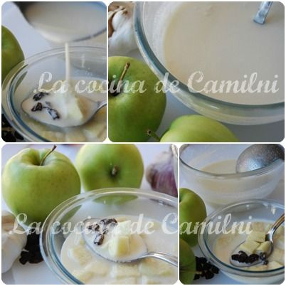 La cocina de Camilni: Ajo blanco