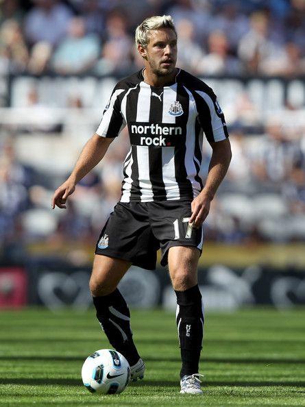 Alan Smith - Newcastle United