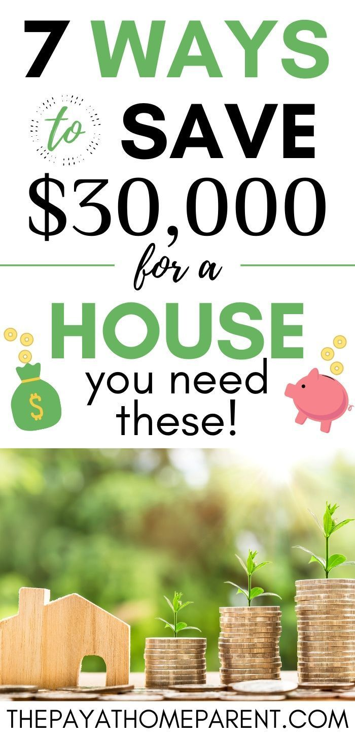 Tips for How to Save Money for a House on a Low Income  House