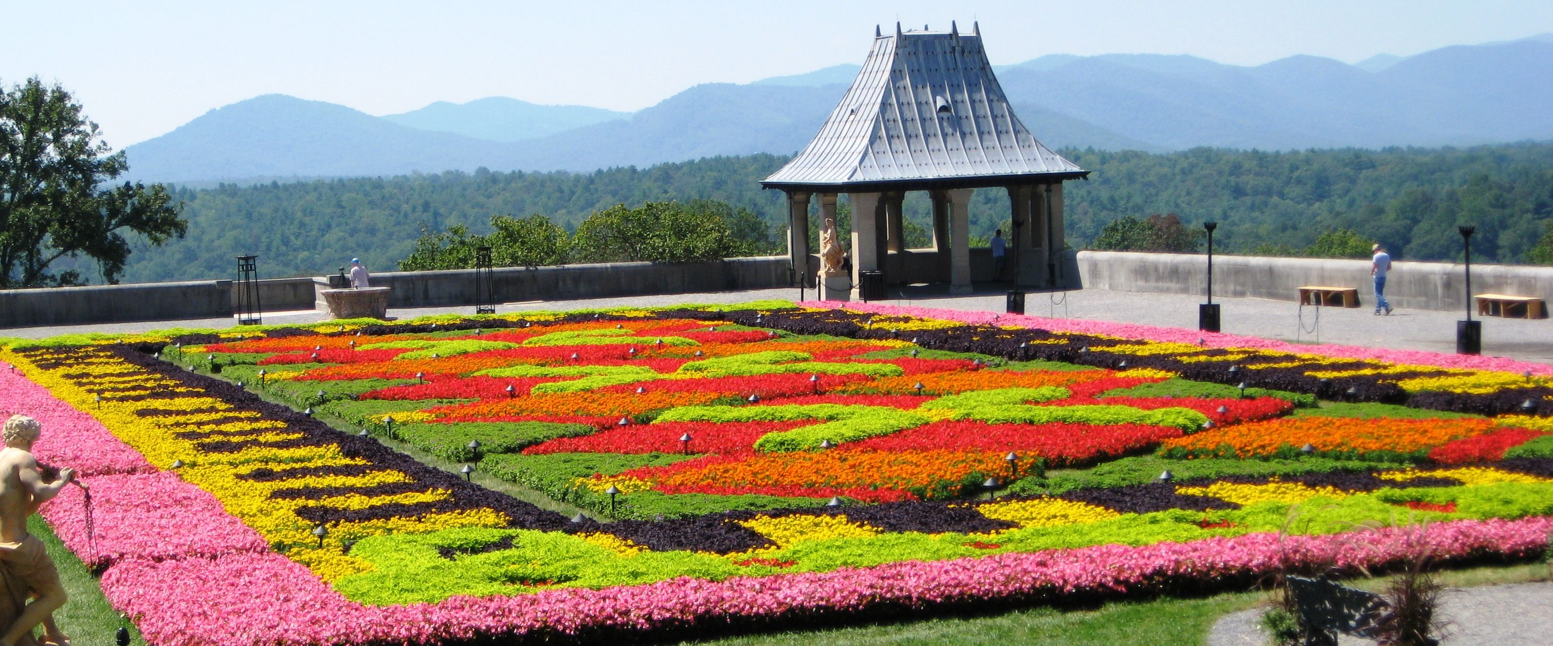 607f9dfd541e1fdaac78649d63446507 - Can You Visit Biltmore Gardens For Free