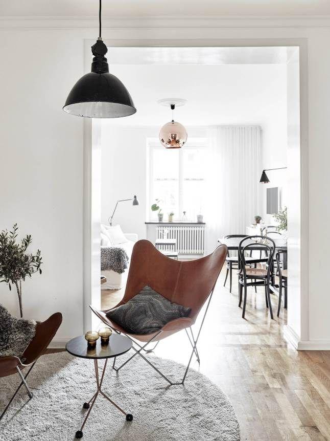 Des Tons Fanes Pour Accompagner Le Temps Planete Deco A Homes World Deco Deco Interieure Decoration Interieure