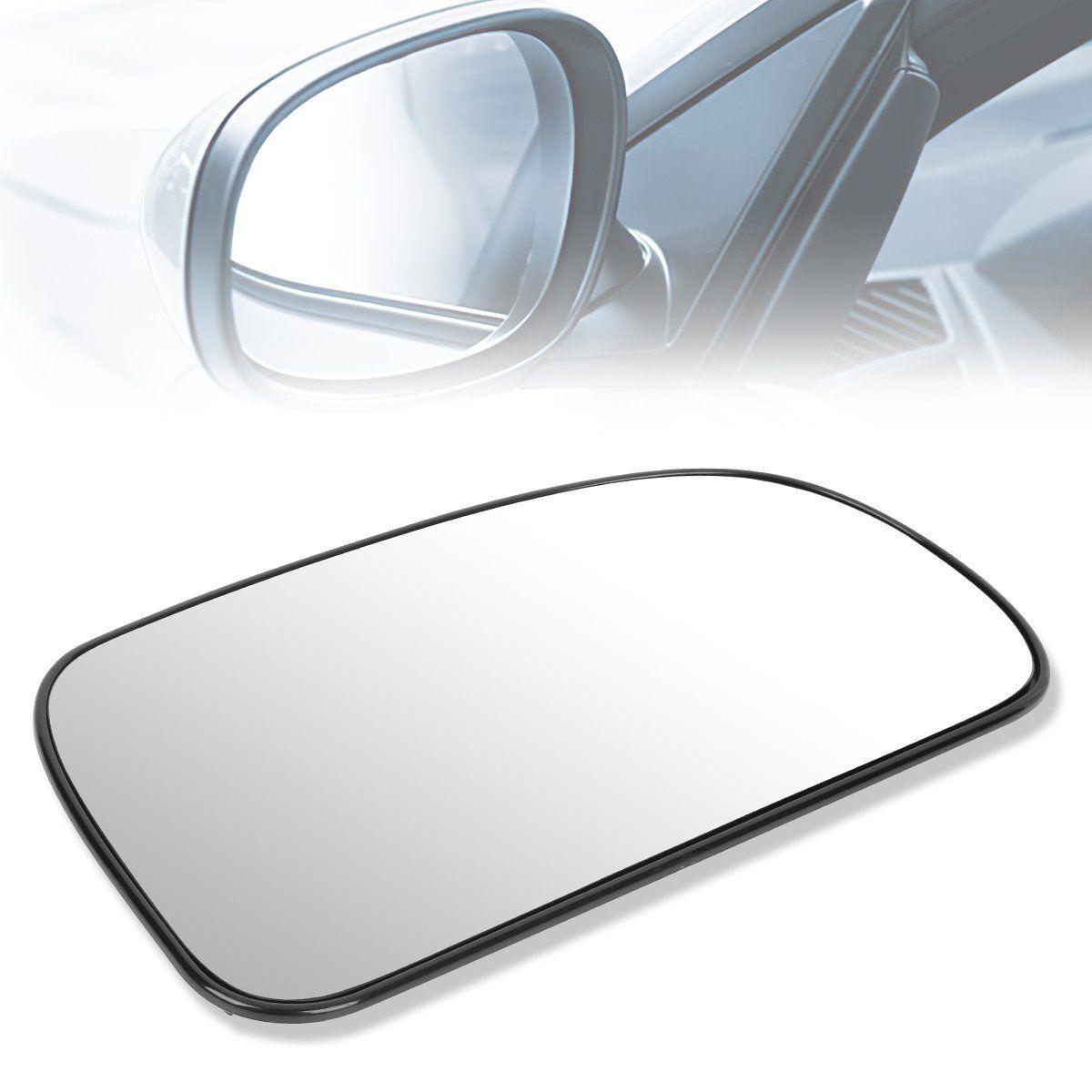 02 08 Chevy Trailblazer Buick Rainer Gmc Envoy Right Passenger Side Door Mirror Glass 19120843 In 2020 Chevy Trailblazer Gmc Envoy Mirror Door