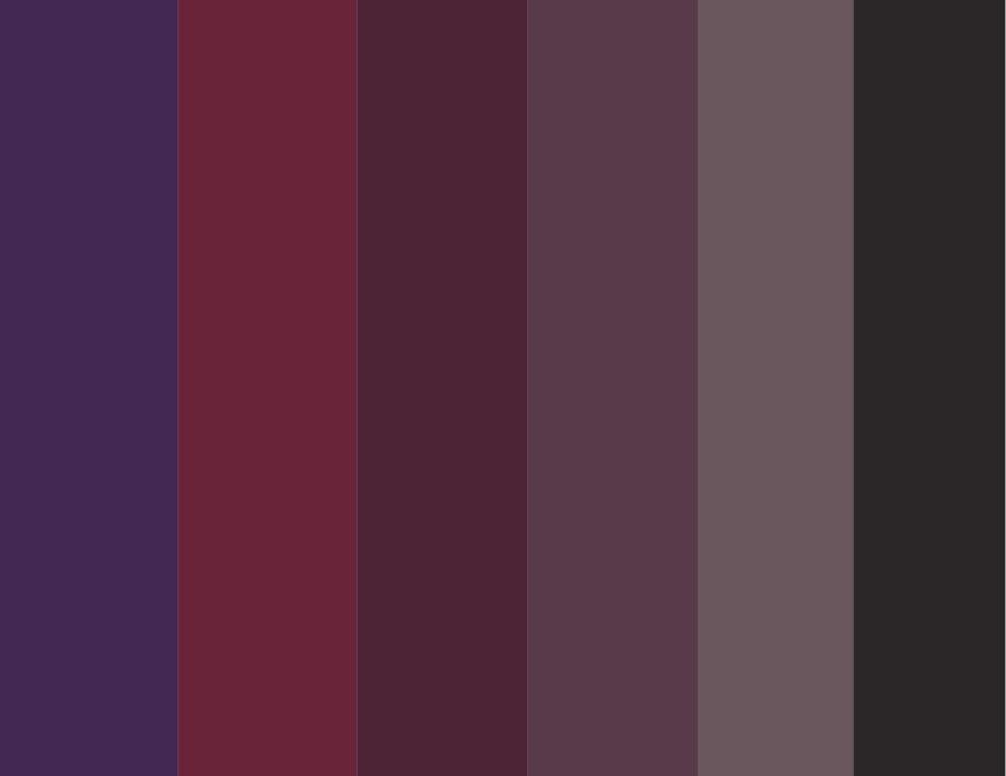 Colour Fields Color Schemes Brown Color Schemes Colour Fields