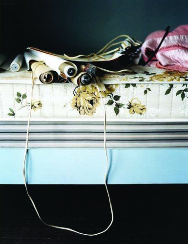 Jessica Backhaus (Cuxhaven, Germania 1970)
