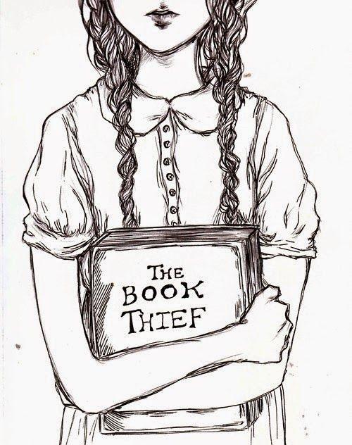 Mi Rinconcito Escrito La Ladrona De Libros Especial Citas Y