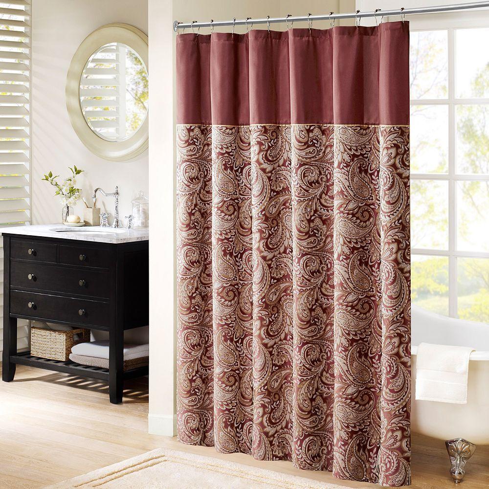 White eyelet lace shower curtain legalizecrew